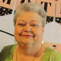 Maxine Pollard