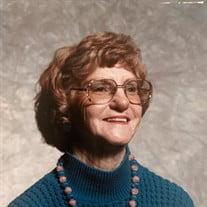 Betty Sue Mitchell