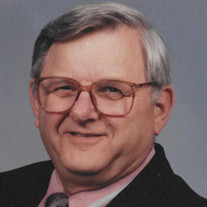 Otto Paul Reitz