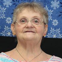 Carolyn Ann (Morton) Henson