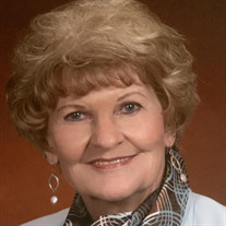 Patricia Jean Perkins