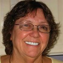 Martha Gail Collins