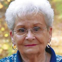 Mrs. Rita Brault