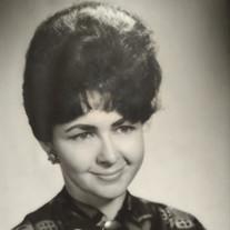 Nancy June Bowen