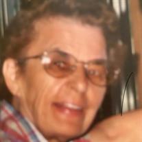 Marjorie Jean Stefanatz