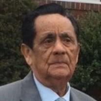 Carlos Arias Mendoza