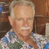 Gordon Leroy Arnold