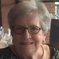 Elizabeth Anne Thompson