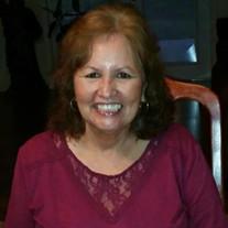 Rebecca Z. Cardenas