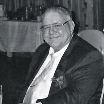 Gregory Elmer Fairbanks
