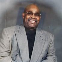 Mr. Clifton Edwards