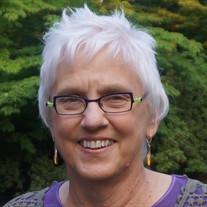Grace S. Carroll