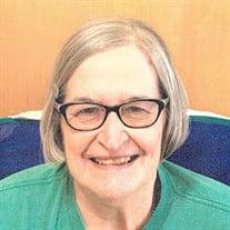Nancy M. Awig