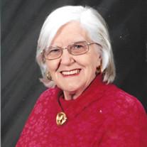 Mrs. Christina Ellen Beallis