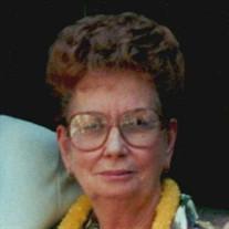 Tresea Ann Godwin