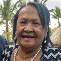 Juana Reyes Troncoso