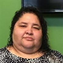 Maria Lopez Landaverde