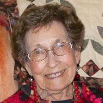 Lorene Edna Campbell Sneed Allen