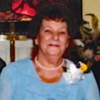 """Elizabeth """"Ann"""" Pauline Oswalt Hubbard"""