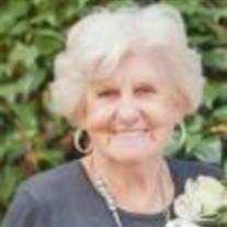 Hilda Hatley Crayton