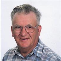 Robert Ivan Weir