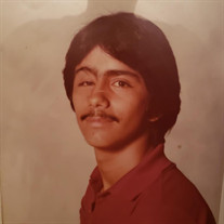 Orlando Salas