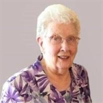 Marjorie H. Holloway