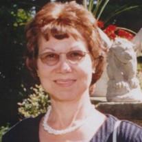 Joyce M. Aldrich