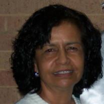 Rachel Moon Alvarado