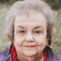 Shirley Mae Hamende