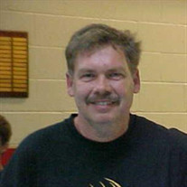 Roy Alan Lowe