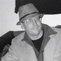 Edsel Ray Kendricks, III