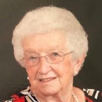 Mary Helen Ayers