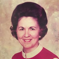 Carolyn W. Tolley
