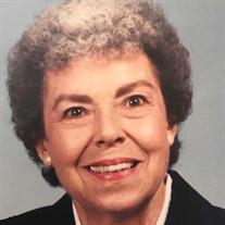 Shirley M. Bindert