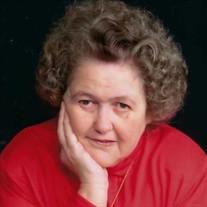 Jeanette Fiquette Holcomb
