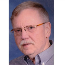 Robert V. Horn
