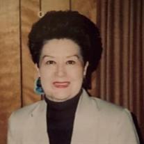 Juanita Black Tompkins