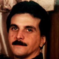 Mark J. Gennovario
