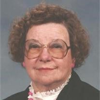 Veralyne Sutherland