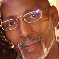 Charles Jerome Hamilton