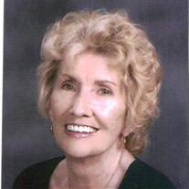 Theresa Frances Thompson