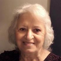 Betty Fuller