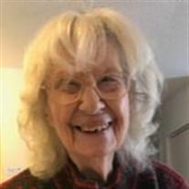 Mrs. Yvette H. Hyland