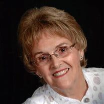 Joyce M. Watson