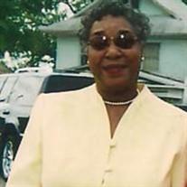 Mrs. Dorothy Faye Givens