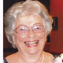 Mrs. Irene Muller Merrick