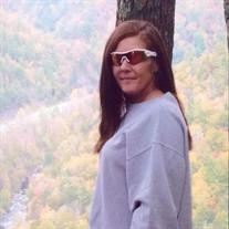 Yvette Denise Allen