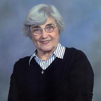 Dr. Joyce Burris Bagwell