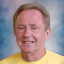 David R. Williams